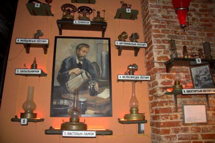 RESTAURANTE GASOVA LAMP