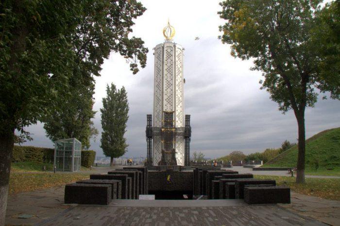MUSEO SOBRE EL HOLODOMOR, KIEV