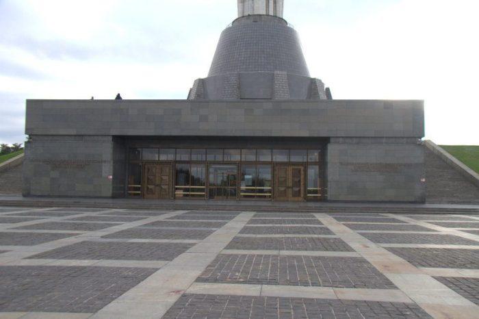 MUSEO DE LA SEGUNDA GUERRA MUNDIAL, KIEV
