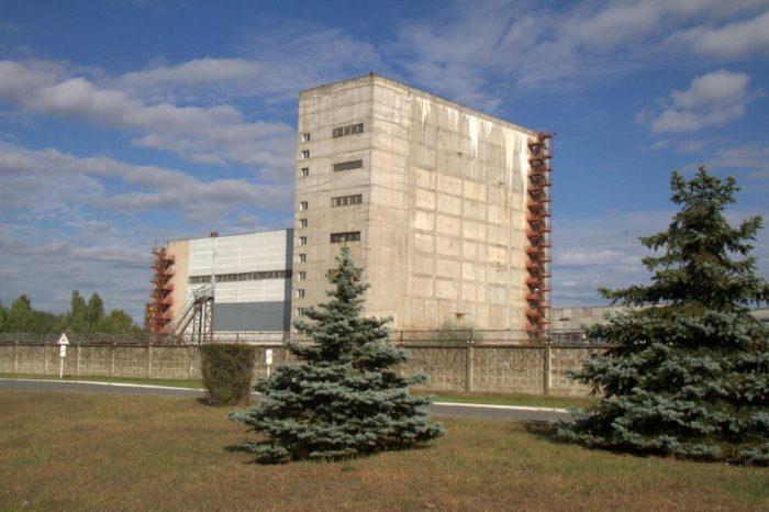 CENTRAL NUCLEAR DE CHERNOBYL
