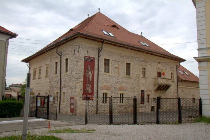 MUSEO DE HISTORIA EN TURDA