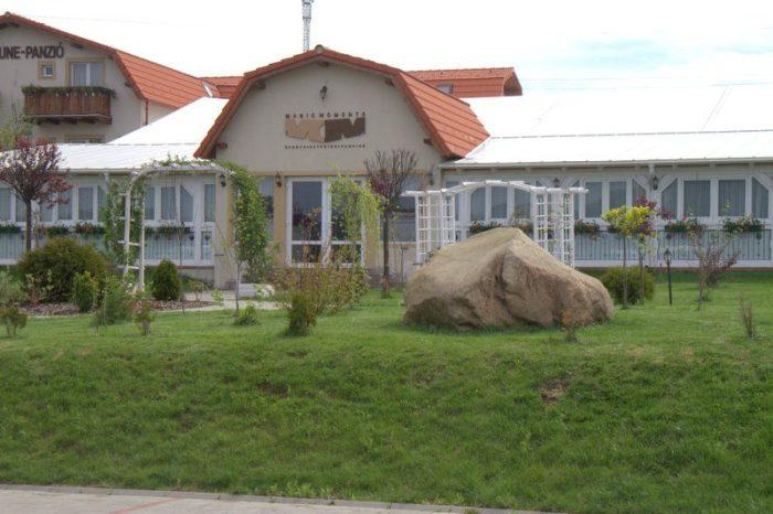 HOTEL MAGIC MOMENTS EN SANCRAIENI