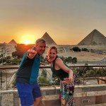 VIAJE A EGIPTO 2021 GIZA, DÍA 18