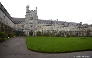 UNIVERSIDAD DE CORK