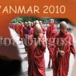 DATOS PRÁCTICOS DEL VIAJE A MYANMAR 2010