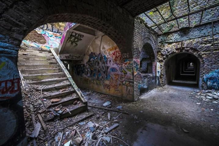 Wat te doen in Luik - Fort De La Chartreuse