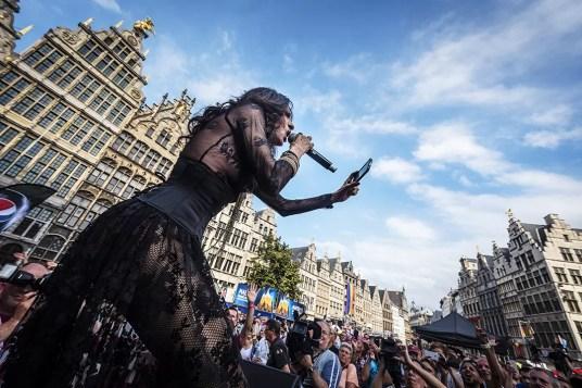 Antwerp Pride Visit Antwerp