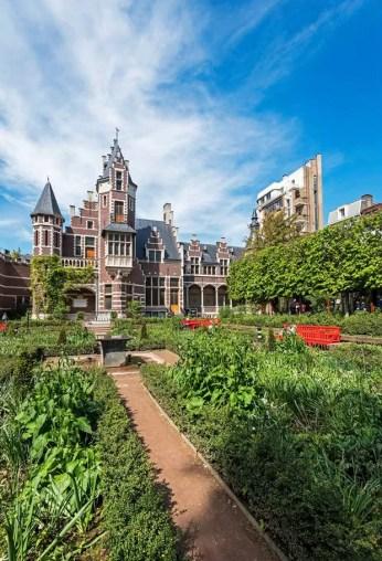 Antwerpen - Zoo
