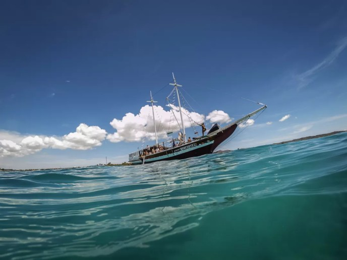 Montforte Luxury Cruise Aruba
