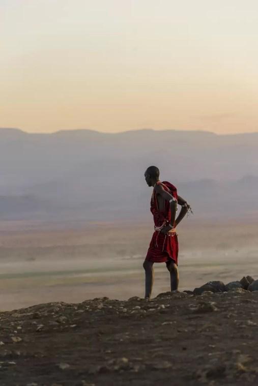 Amboseli National Park © Jonathan Ramael-3