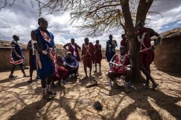 Amboseli National Park © Jonathan Ramael-5