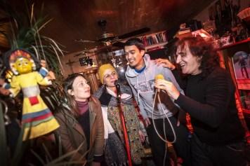 Charleroi Safari: ingen met Enrico