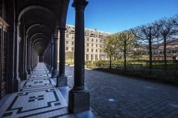 Wat te doen in quarantaine - Hof van Liere Universiteit Antwerpen