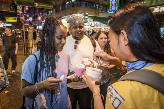 Hong Kong Food Tours - Delicacy Tour