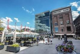 Citytrip Mechelen - Brouwerij Lamot