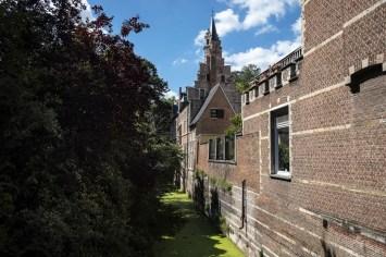 Citytrip Mechelen Groen waterke