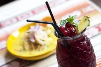 Latijns-Amerikaanse Restaurants in Antwerpen - Chakana