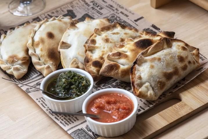 Latijns-Amerikaanse Restaurants in Antwerpen - Tota Empanados