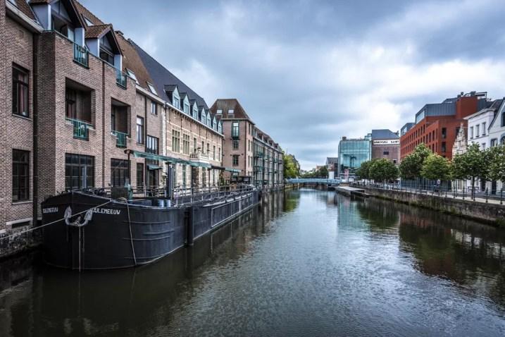 Wat te doen in Mechelen - Dijle