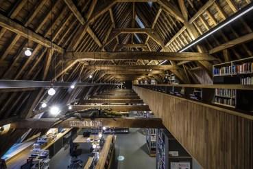 Wat te doen in Mechelen - Het Predikheren