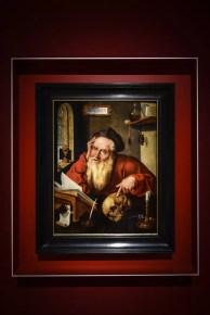 Wat te doen in Mechelen - Hof van Busleyden Schilderij
