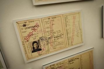 Wat te doen in Mechelen - Kazerne Dossin Paspoort