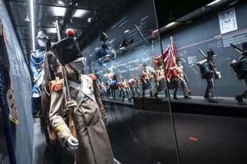 Wat te doen in Waterloo - Museum van het Memoriaal