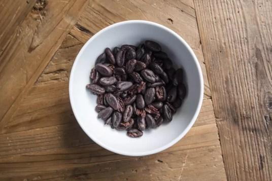 Sao Tomé & Principe - Cacao