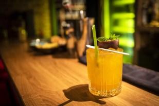 Cocktailbars in Antwerpen - Belroy's MAS