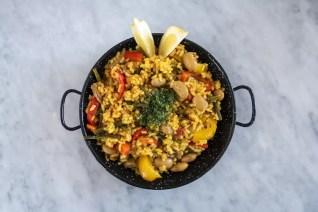Vegan restaurants in Antwerpen - HART