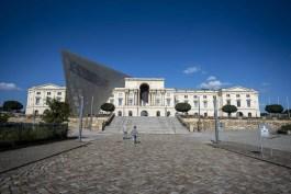 Wat te doen in Dresden - militärhistorisches museum der bundeswehr