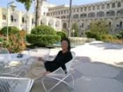 Tuin Ambassy hotel