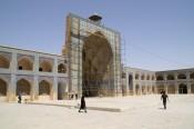 Moskee vierkant
