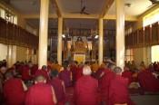 Tempel Dalai lama
