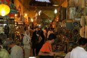 Els in Shiraz