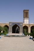 Ingang moskee