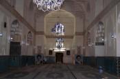 Moskee binnen