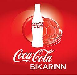 Coca Cola bikarkeppni karla Mílan - Þróttur @ Hleðsluhöllin