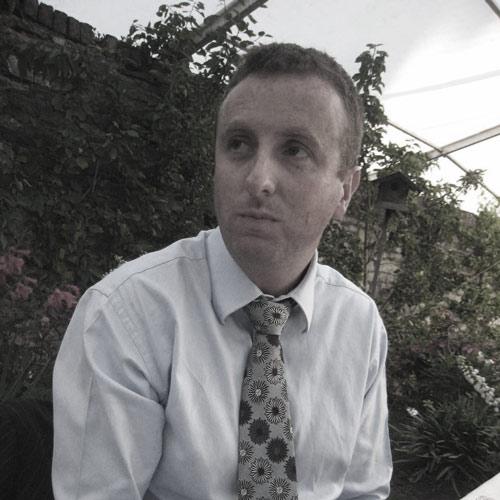 Christian Troughton of Troughton Residential