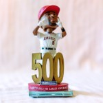 Albert Pujols 2014 Angels Bobblehead