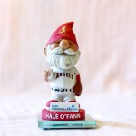 2011 Gnome Angels Bobblehead