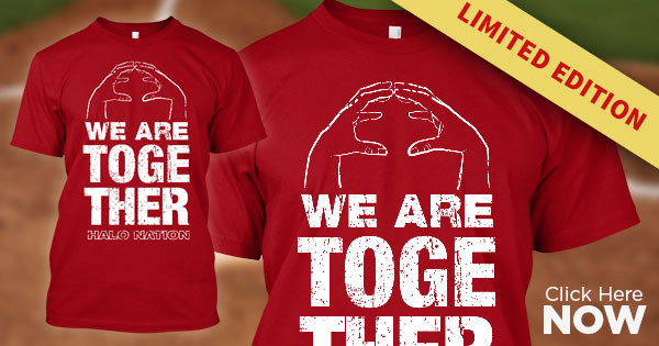We Are Together Shirt