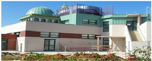 mosquee cergy Remise des clés de la mosquée de Cergy le haut