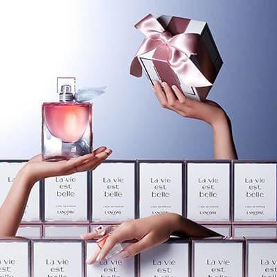 LA VIE EST BELLE – Eau de Parfum