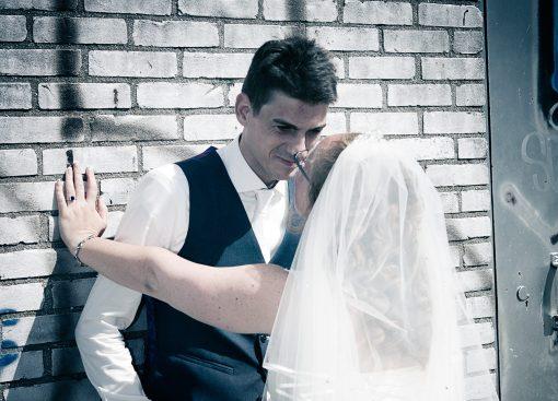 Bruidsfotografie Vleuten | Linda en Remco
