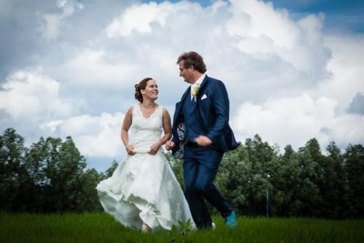 Bruidsfotografie De Engel | Tamara en Jacco