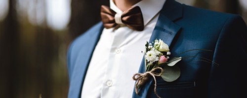 trouwpak 5 tips