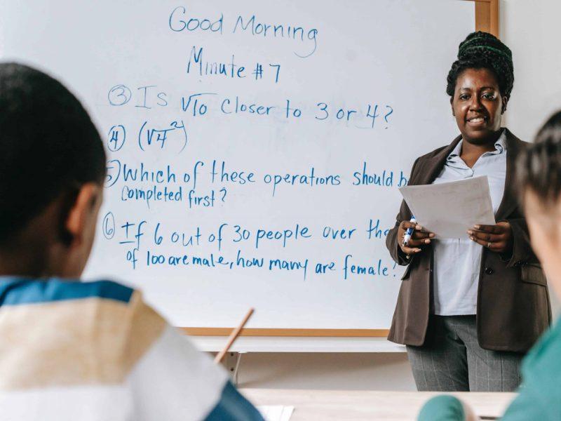 Modelo de Currículo Para Professor