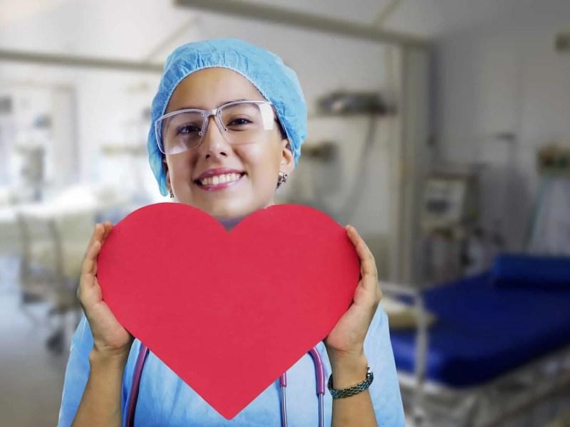 Modelo de Currículo Técnico de Enfermagem Recém-Formado