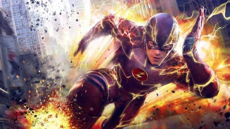 Retard pour la sortie du films Flash